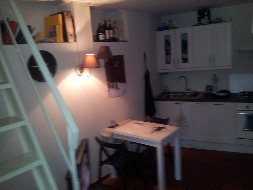 Appartamento in affitto a Vaiano, 1 locali, prezzo € 420 | CambioCasa.it