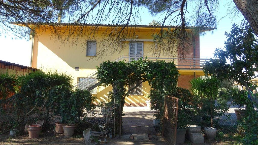 Casa indipendente a Pieve a Nievole