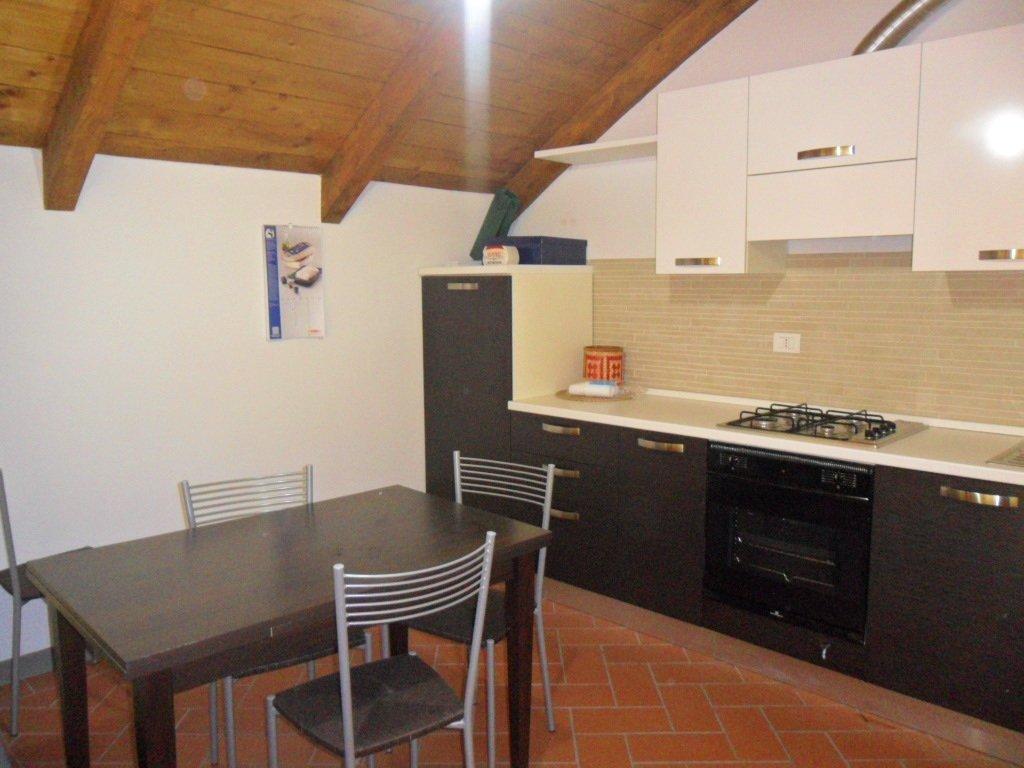 Appartamento in affitto a Prato, 3 locali, prezzo € 600 | CambioCasa.it