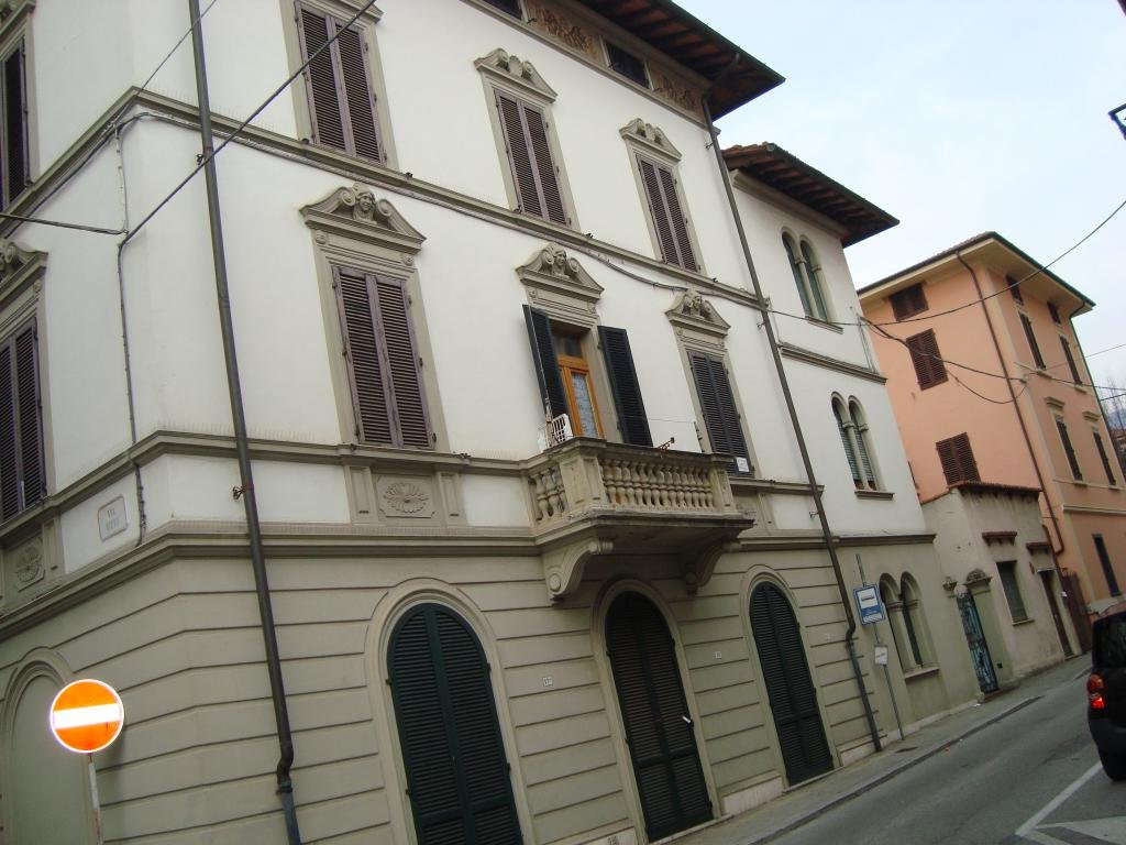 Appartamento in affitto a Montecatini-Terme, 2 locali, prezzo € 600 | CambioCasa.it