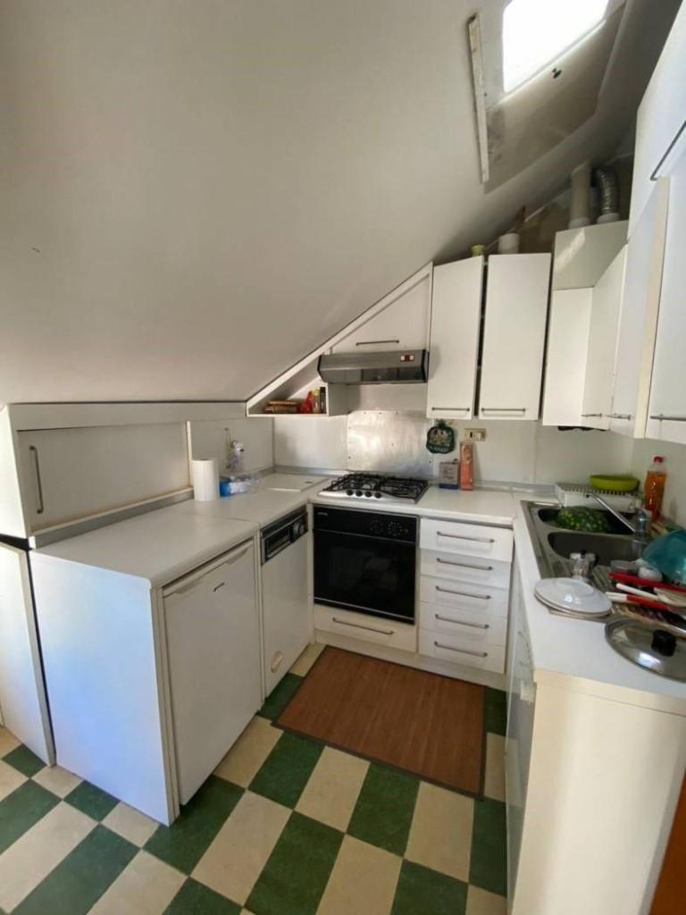 Appartamento in vendita, rif. 1020a