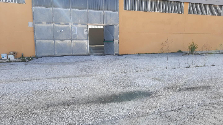Capannone artigianale in vendita - Camaiore