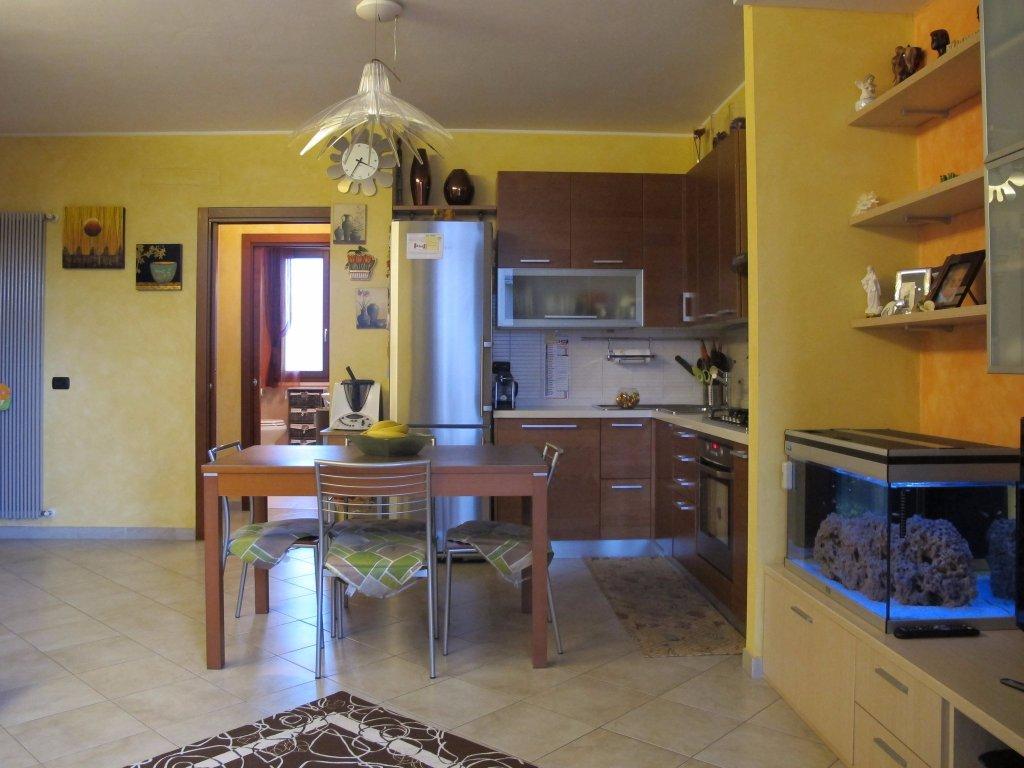 Appartamento in vendita, rif. 8549
