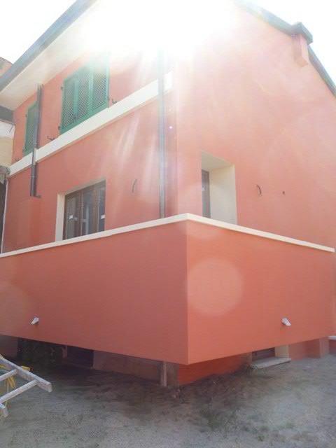 Villetta a schiera in vendita a Monsagrati, Pescaglia (LU)