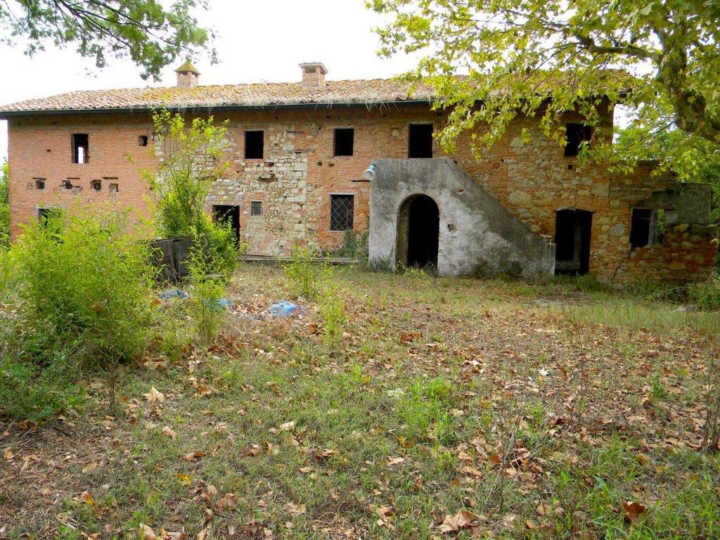 Rustico / Casale in vendita a Collesalvetti, 16 locali, prezzo € 1.200.000 | CambioCasa.it