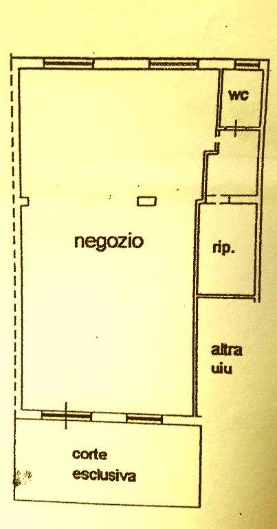 Negozio / Locale in vendita a Montignoso, 2 locali, Trattative riservate | CambioCasa.it