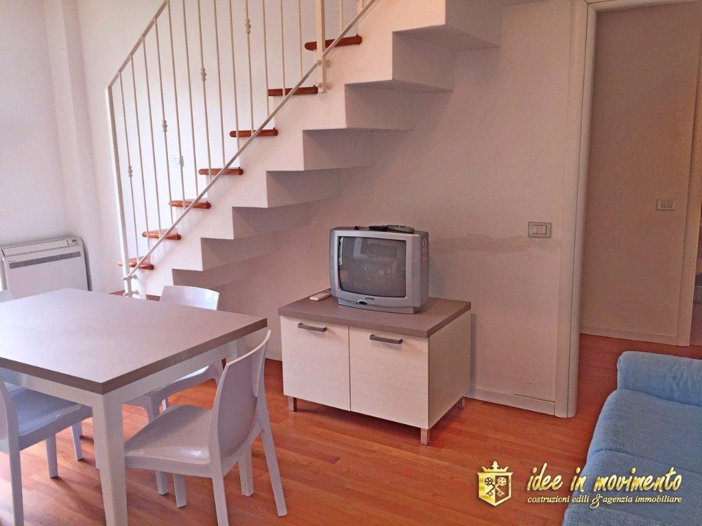 Appartamento in affitto vacanze a Cinquale, Montignoso (MS)