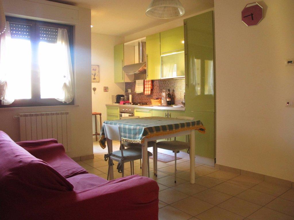 Appartamento in vendita, rif. 8337