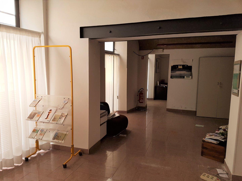 Ufficio in vendita - San Francesco, Pisa