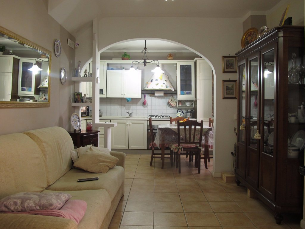 Appartamento in vendita, rif. 8507-03