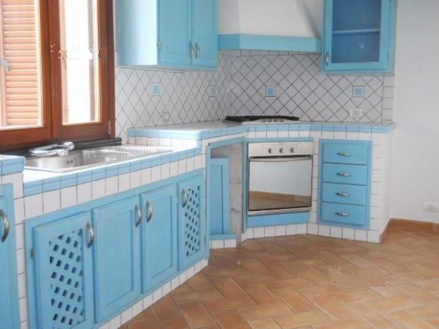 Villa a Schiera in Affitto a Calci