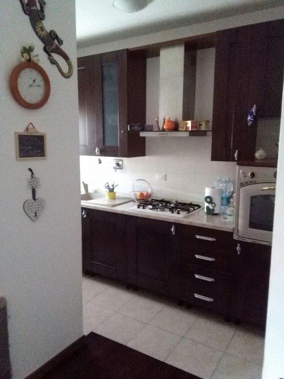 Appartamento in affitto a Prato, 2 locali, prezzo € 500 | CambioCasa.it