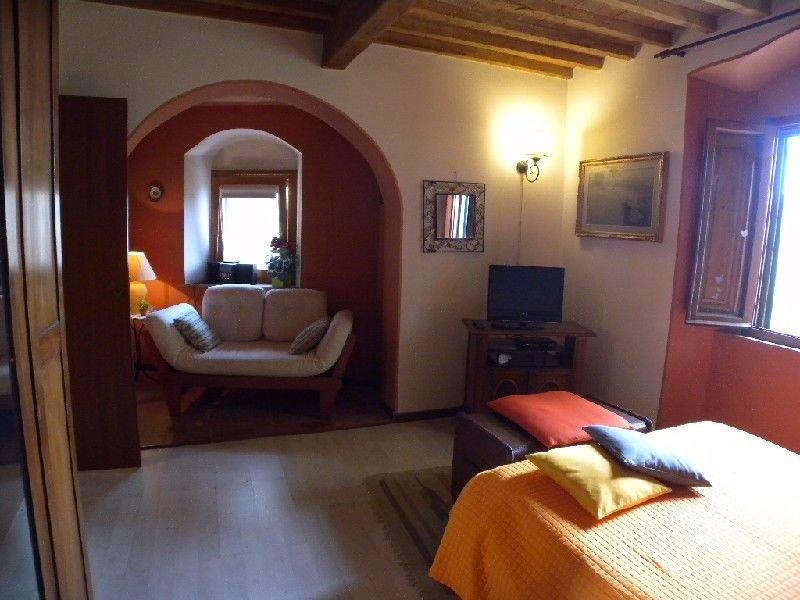 Appartamento in affitto a Guardistallo, 2 locali, prezzo € 420 | CambioCasa.it