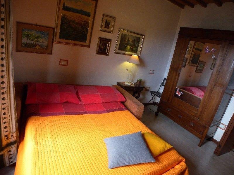 Appartamento in affitto, rif. Il Borgo