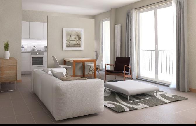 Appartamento in vendita a Pontedera