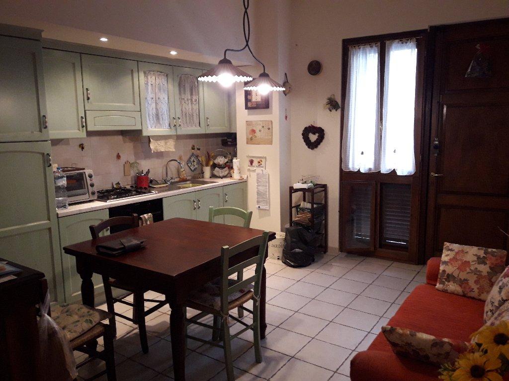 Terratetto in vendita a Livorno