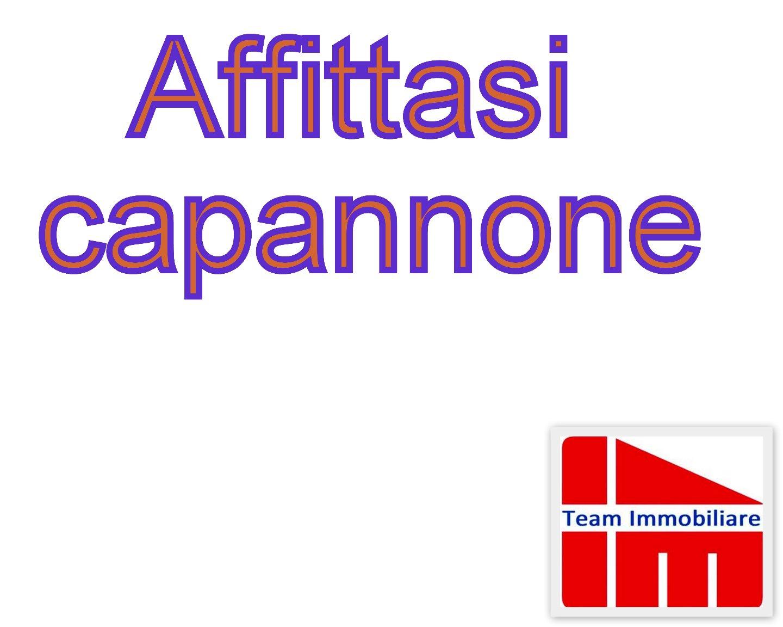 Capannone artigianale in affitto commerciale a Livorno