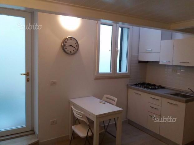 Terratetto in affitto residenziale a Livorno