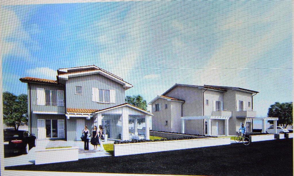 Villa singola in vendita a Massa e Cozzile (PT)