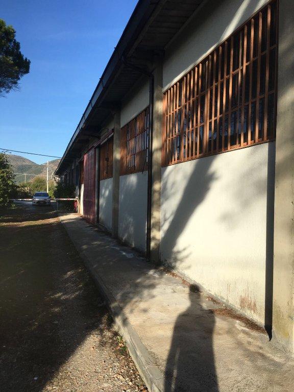 Capannone artigianale in vendita a San Giuliano Terme (PI)