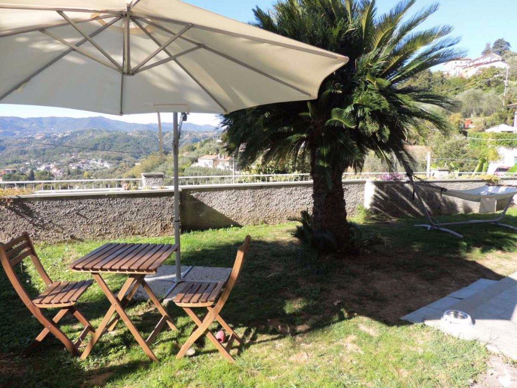 Casa semindipendente in vendita a La Spezia