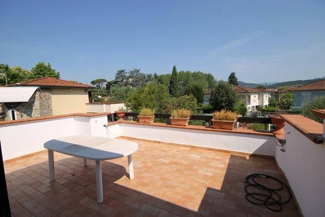 Villa singola - Monte San Quirico, Lucca (17/28)
