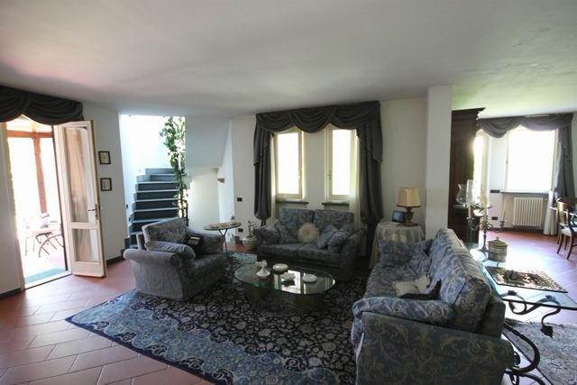 Villa singola - Monte San Quirico, Lucca (5/28)