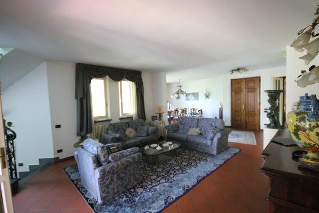 Villa singola - Monte San Quirico, Lucca (7/28)