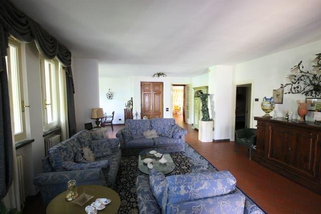 Villa singola - Monte San Quirico, Lucca (6/28)