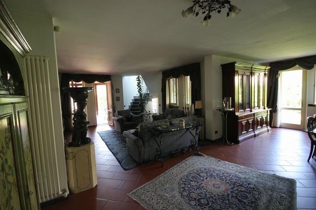 Villa singola - Monte San Quirico, Lucca (4/28)
