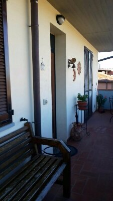 Appartamento in vendita a Montaione (FI)