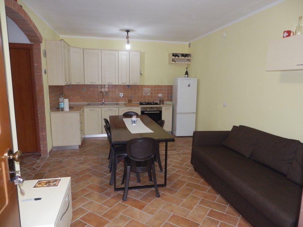 Appartamento in affitto a Calcinaia, 3 locali, prezzo € 550   CambioCasa.it