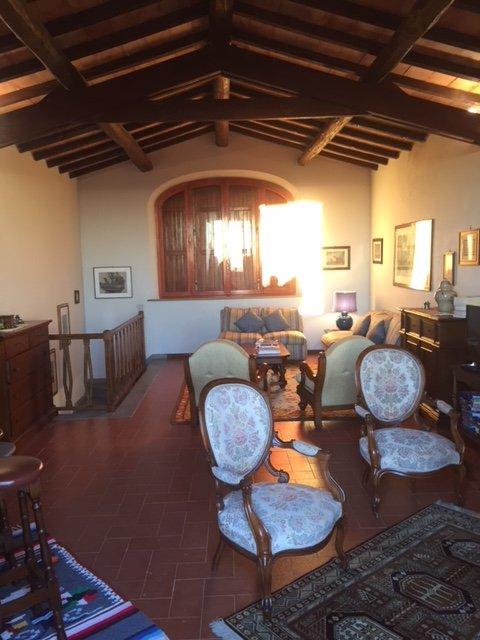 Villa singola in vendita a Castelnuovo Berardenga (SI)