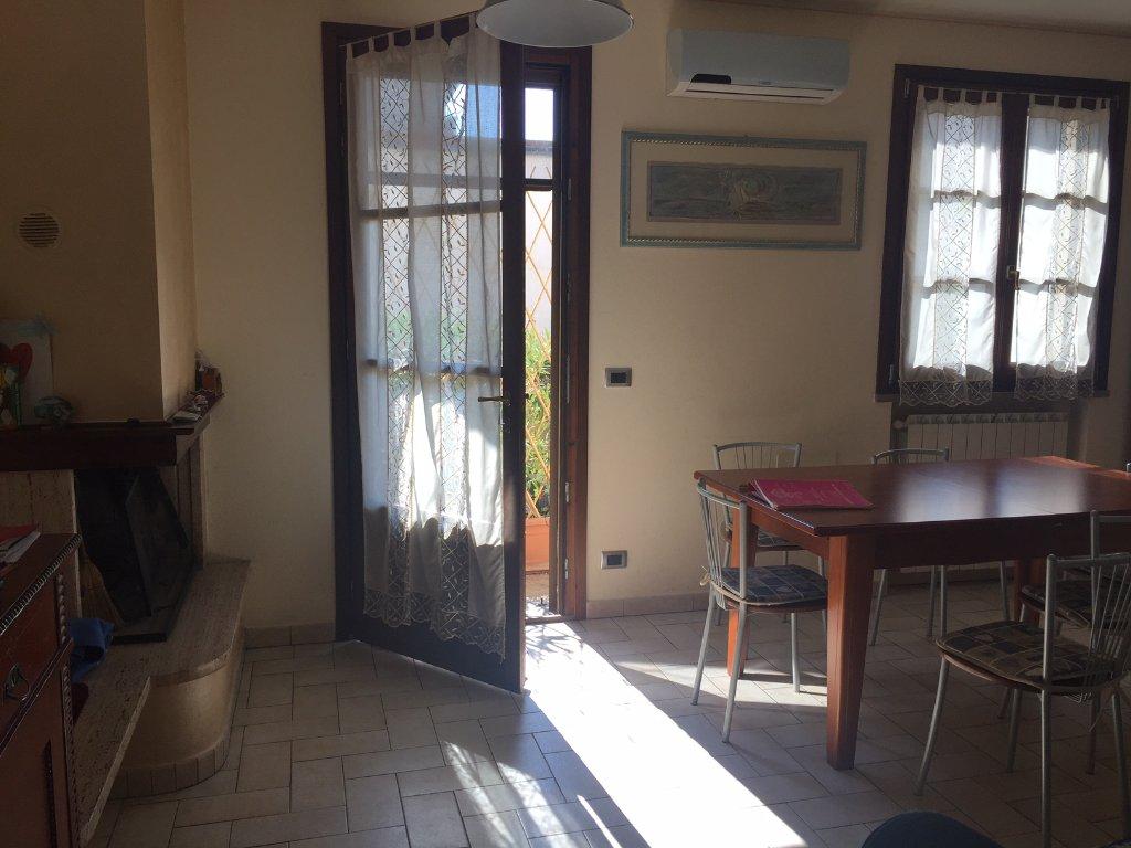 Villetta bifamiliare in vendita, rif. b473
