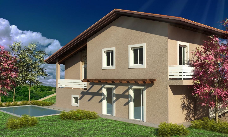 Villa singola in vendita a La Rotta, Pontedera (PI)