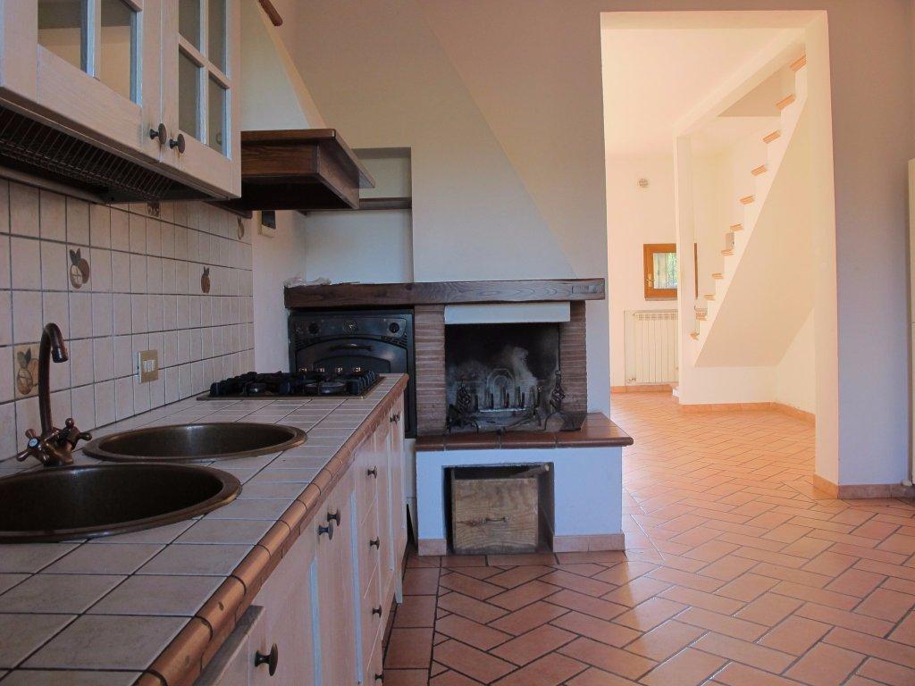 Appartamento in vendita, rif. 8507
