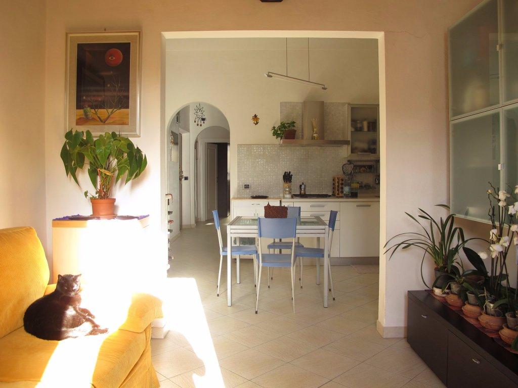 Appartamento in vendita, rif. 8166