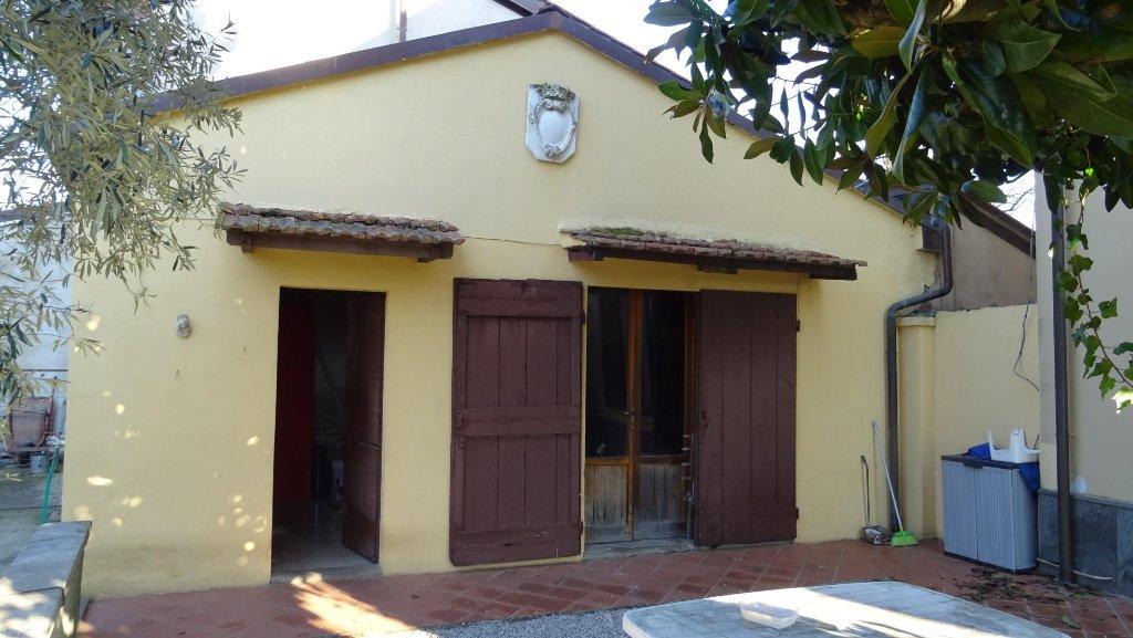 Terratetto in vendita - Larciano