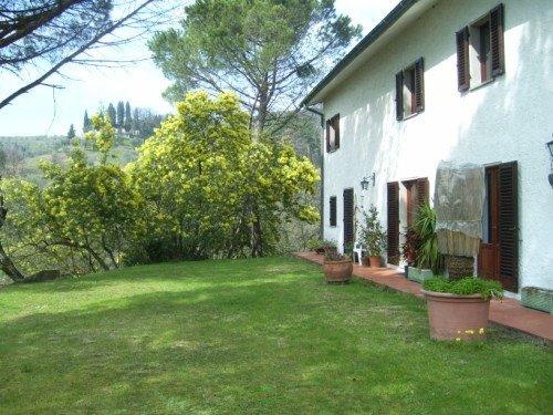 Casa singola a Monsummano Terme