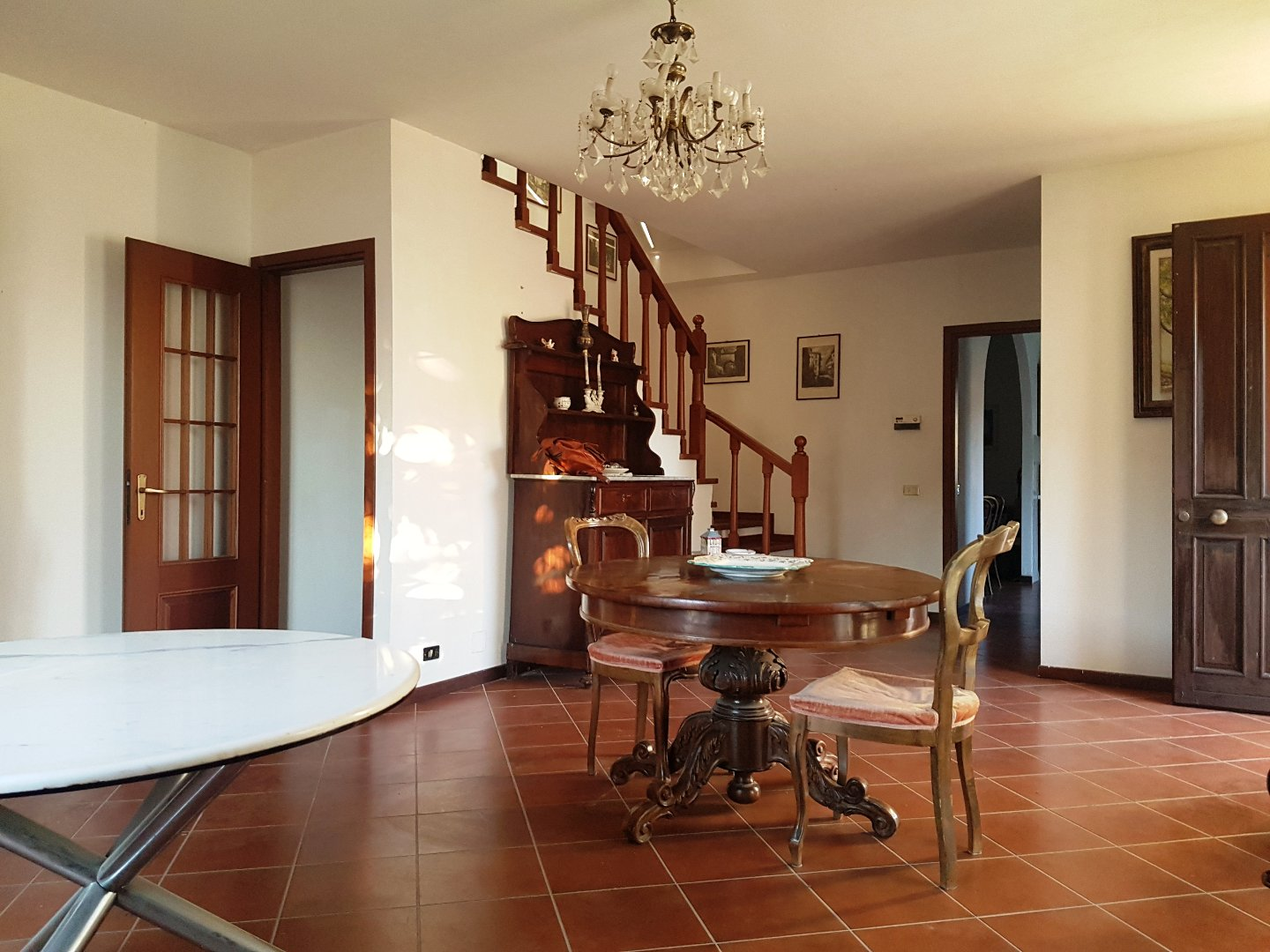 Apartment for rent, ref. A1000