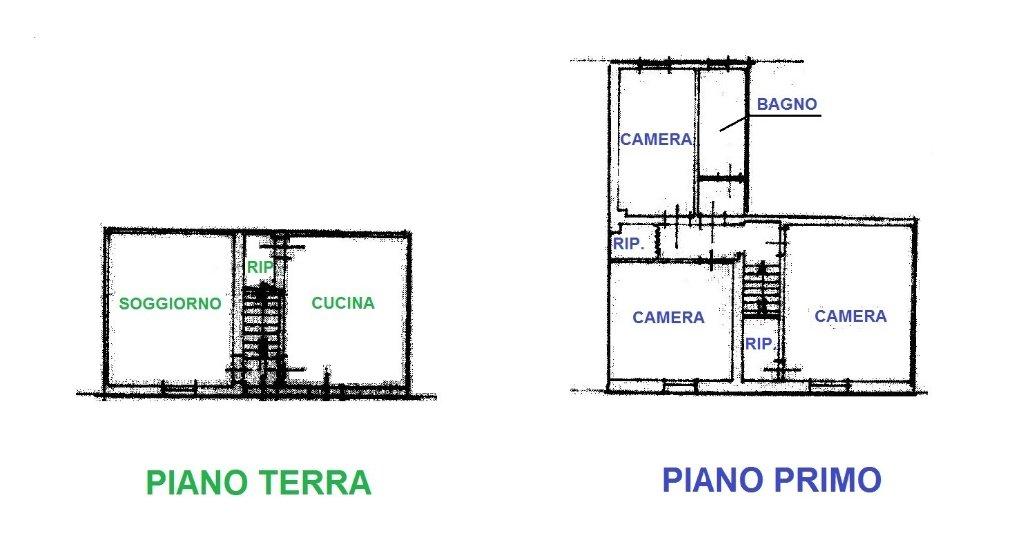 Terratetto in vendita, rif. 806V