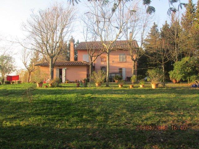 Villa singola in vendita a Lorenzana, Crespina Lorenzana (PI)