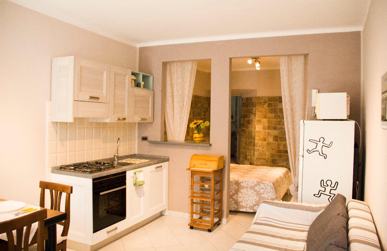 Appartamento in affitto a San Giuliano Terme, 2 locali, prezzo € 550   CambioCasa.it