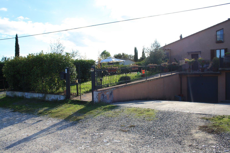 Terratetto in vendita a Castelnuovo Berardenga (SI)
