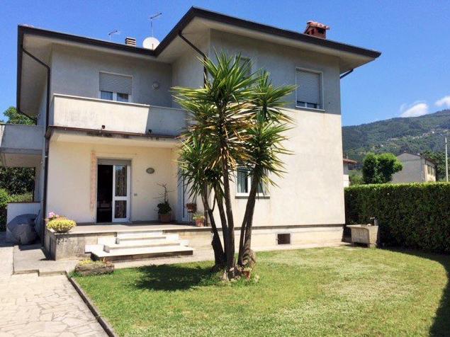 Villetta bifamiliare/Duplex in vendita, rif. LOG-168