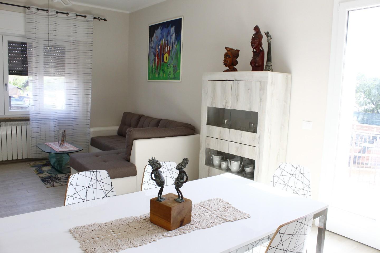Villa singola in affitto vacanze a Rosignano Solvay, Rosignano Marittimo (LI)