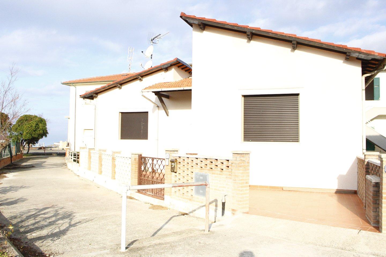 Villa singola in affitto vacanze, rif. Villetta MA