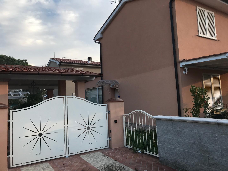 Villetta bifamiliare in vendita, rif. B2600