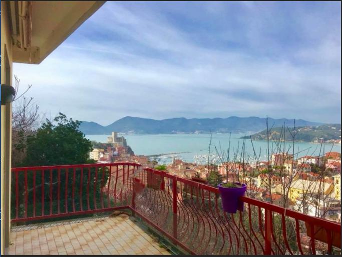 Villetta a schiera in vendita a Lerici (SP)