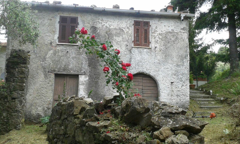 Rustico in vendita a Marciaso, Fosdinovo (MS)